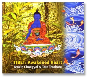 The Awakened Heart cd cover