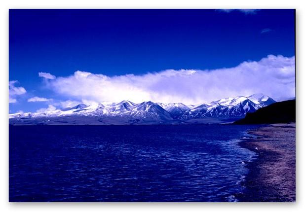 Lake Manasarova