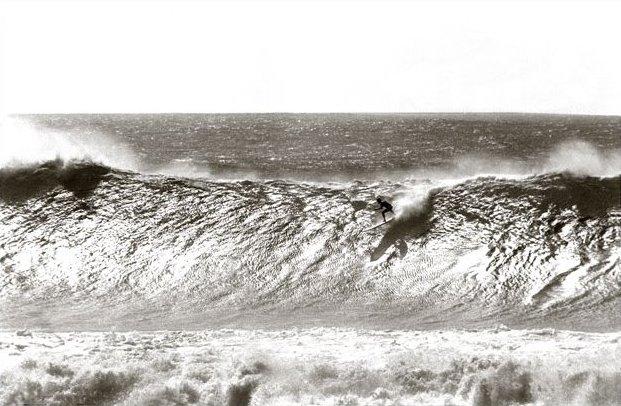 Greg Noll, Waimea